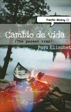 Cambio De Vida [Stony] by Eliszbeth