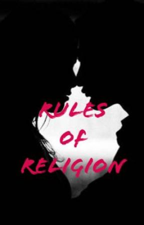 Rules of Religion // Luke Hemmings // au by astroashton97