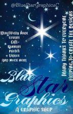 Blue Star Graphics by BlueStarCommunity