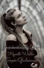 Unintentionally Yours _1st story (completed) by floyanne24