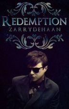 Redemption (Dane DeHaan) by bigbiatch