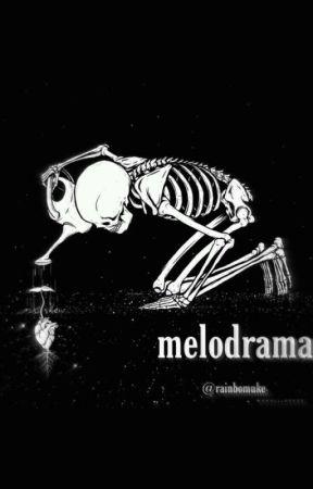 melodrama » muke by rainbomuke