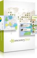 Ancestry DNA Results by MikkiMausu