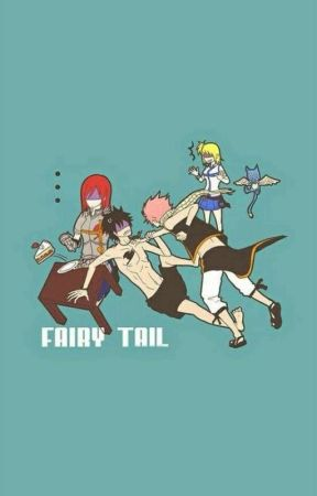 The Next Generation ( Fairy Tail 2nd Generation Kids! ) { COMPLETED } by ctnorville34