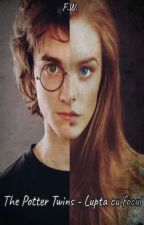 The Potter Twins-Lupta cu focul by FloryWatt