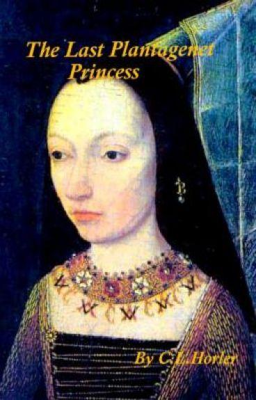 The Last Plantagenet Princess by beyondimagination