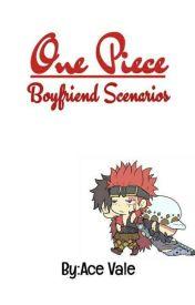 One Piece Boyfriend Scenarios - 😳When you turn him on
