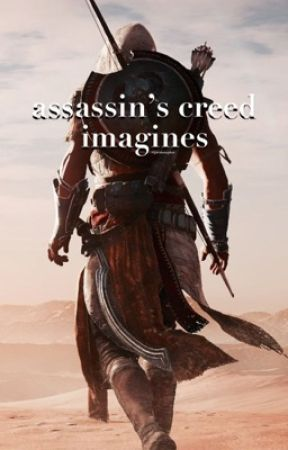 Assassin's Creed Imagines - Jealous (Connor x Reader) - Wattpad