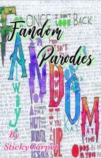 Fandom Parodies by StickyCarpet