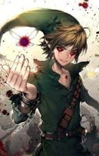 Ben Drowned x reader (creepypasta) by Mintyy123