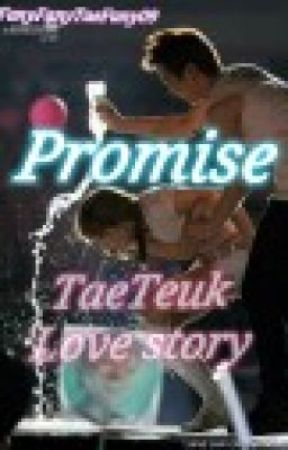 Promise by Locksmith_