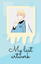 My last artwork KISE RYOTA x READER by Altheacarbonell