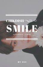 Childish Smile. •ʲⁱᵏᵒᵒᵏ•  by _JijiMin-P_