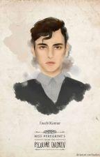 Enoch O'Conner Imagines  by ArreteDeParler