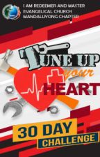 Tune-up your Heart in 30 Days! by IzahOracion