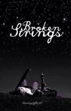 Broken Strings by jk1331