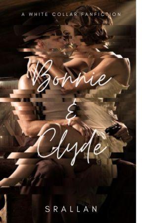 BONNIE & CLYDE [NEAL CAFFREY] by SammieRose28