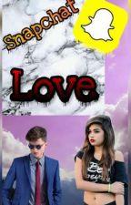 ~Snapchat Love~ <Baigta> by Simutce