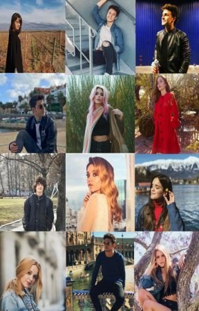 Soy Luna : The Meeting by Story_Sorry