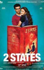 2 states by mithraramakrishnan