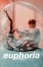 euphoria ⇢ yoonmin by goldentaekook