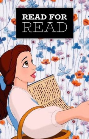Read for Read by geekyfangirl17