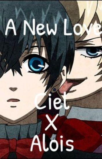 A New Love (Ciel x Alois)