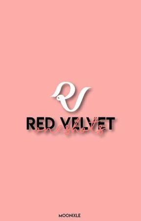Red Velvet Oneshots by moonixle