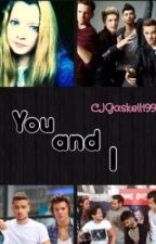 You and I ( Liam Payne) by CJGaskell1997