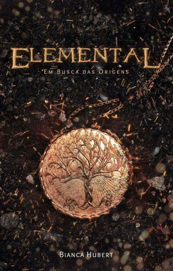 Elemental - Em busca das origens