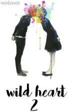 Wild Heart 2 » the vamps by disastahqueen
