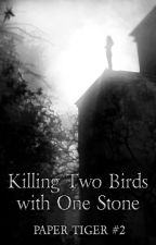 Killing Two Birds With One Stone by YourRoyalDeadness