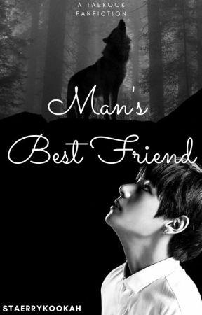 Man's Best Friend   Taekook by Staerrykookah