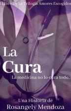 La Cura © by RossaMendozz