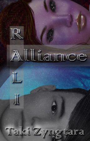 Alliance [RALI bk 2] by z_Taki