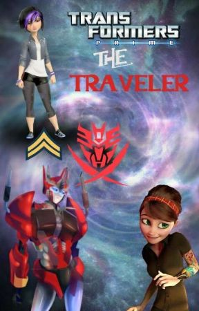 Transformers Prime: The Traveler - [3] Humans - Wattpad