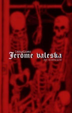 Jerome valeska imagines By