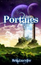 Portales (detenida) by LebrelillaApeluchada