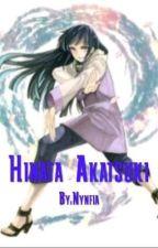 Hinata Akatsuki by Nynfia