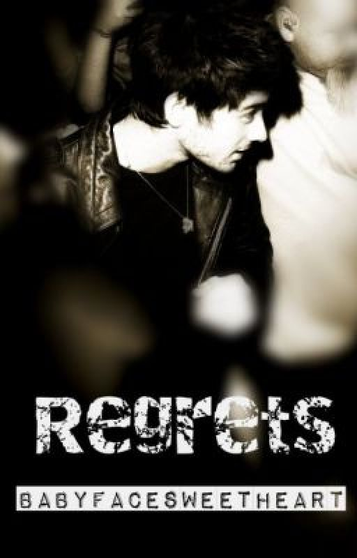 REGRETS (Ziall Mini Fic) [Under Editing] by babyfacesweetheart