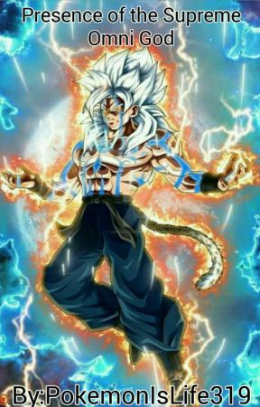 Presence of the Supreme Omni God (Completed) - Chapter 26