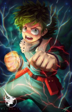 A Hero's Cursemark - My Quirk is a Dragon?! - Wattpad