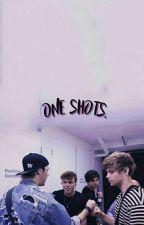 One shots;5sos by duapiba