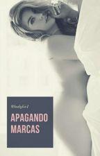 Apagando Marcas by ladylis1