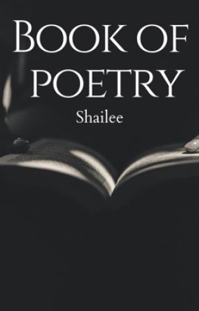 A collection of poems by TheFactionless