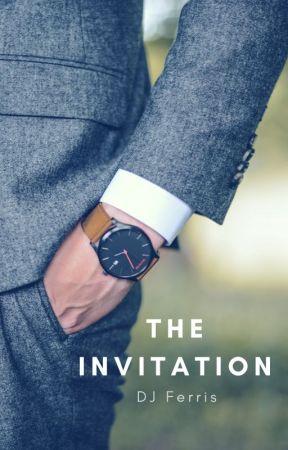 The Invitation by PrincessDeixa