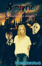 Siempre (Ron Weasley) by ImWeasleyLongbottomx