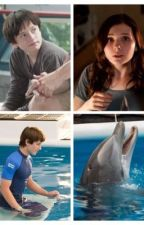 Dolphin tale by TheNerdDoctor84