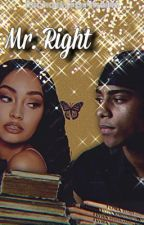Mr. Right • Powers by michaelsbabyhairs