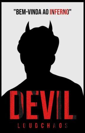 DEVIL (DEGUSTAÇÃO) by LoudChaos